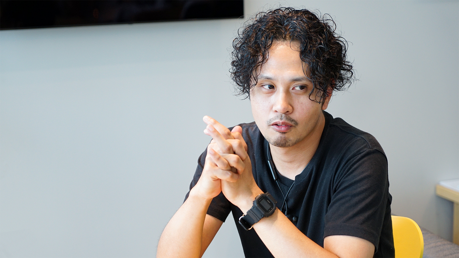 浅野哲志さん 「REON POCKET」プロジェクトメンバー ファッション専業広告会社勤務