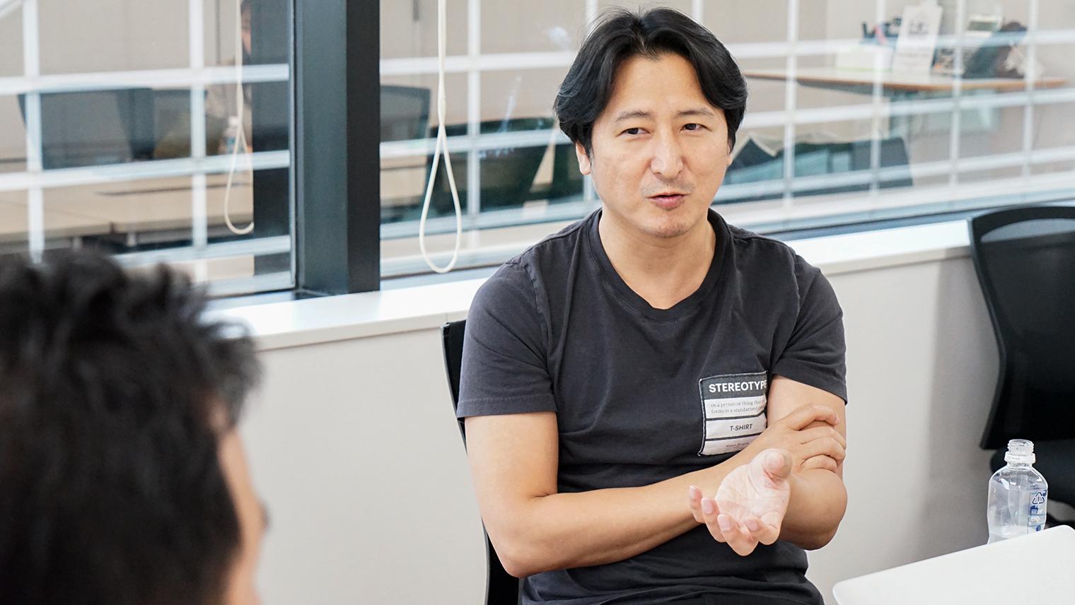 株式会社エニグモ 須田将啓さん