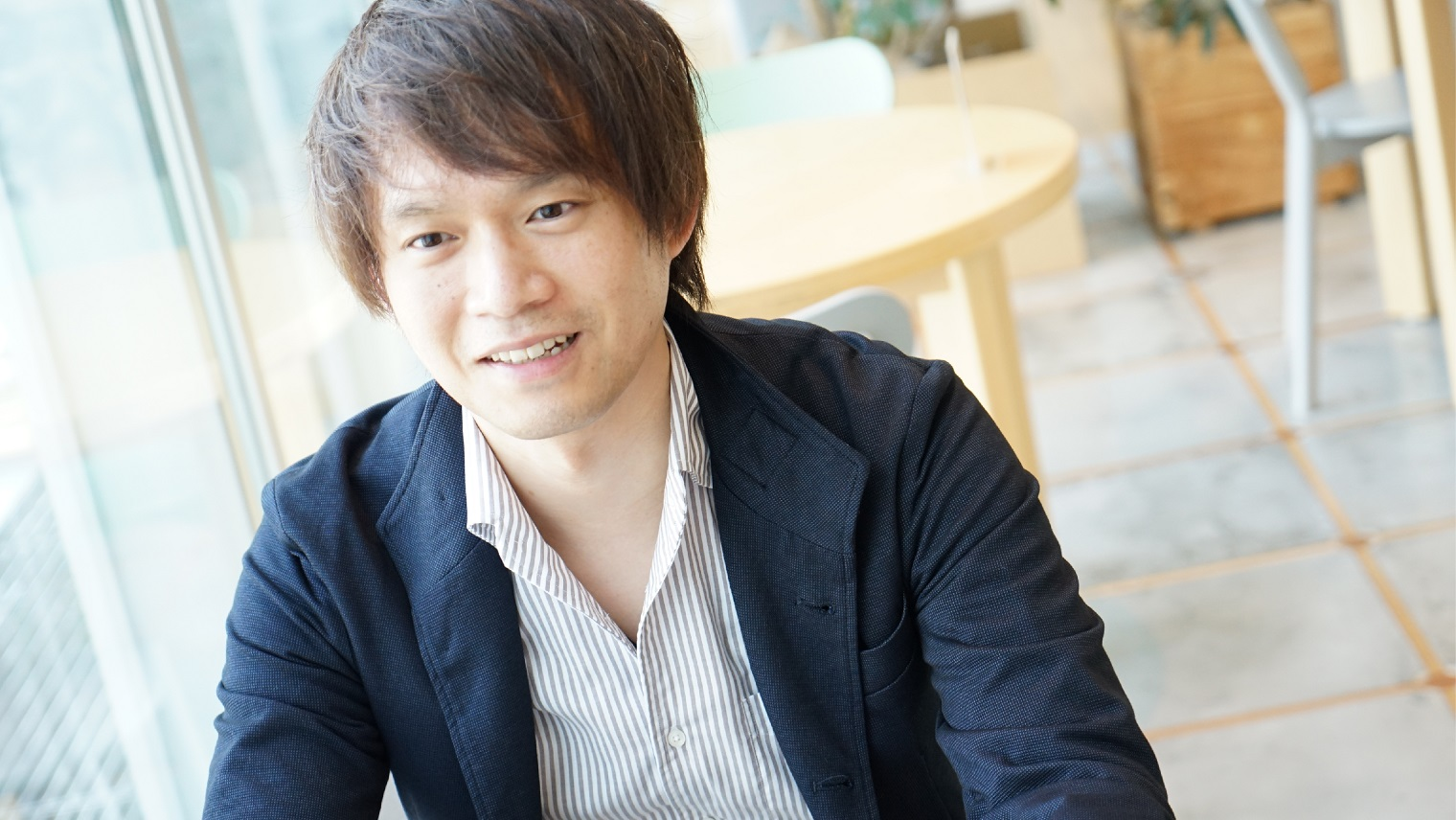 稲垣智裕さん 京セラ株式会社 研究開発本部 メディカル開発センター 東京事業開発部 事業開発3課 Possi開発プロジェクトリーダー。前職では補聴器のエンジニアリングを担当。2005年に京セラへ入社し、携帯電話の開発などに携わる。