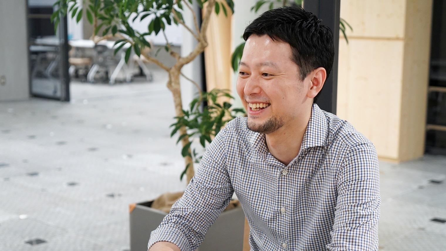 宮崎 雅 ソニー株式会社 Startup Acceleration部 Ideation Service Team 統括課長兼プロデューサー
