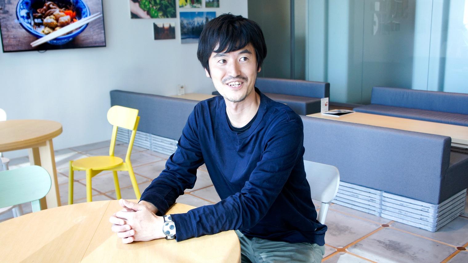 伊藤陽一 ソニー株式会社 Startup Acceleration部