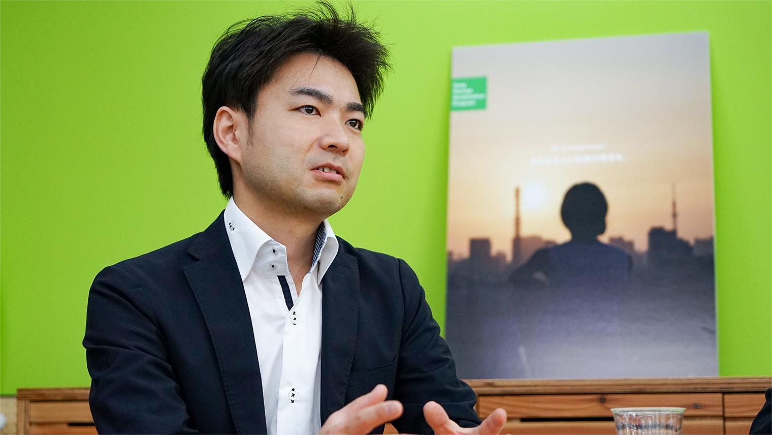 長藤圭介さん 東京大学 工学系研究科 機械工学専攻 准教授