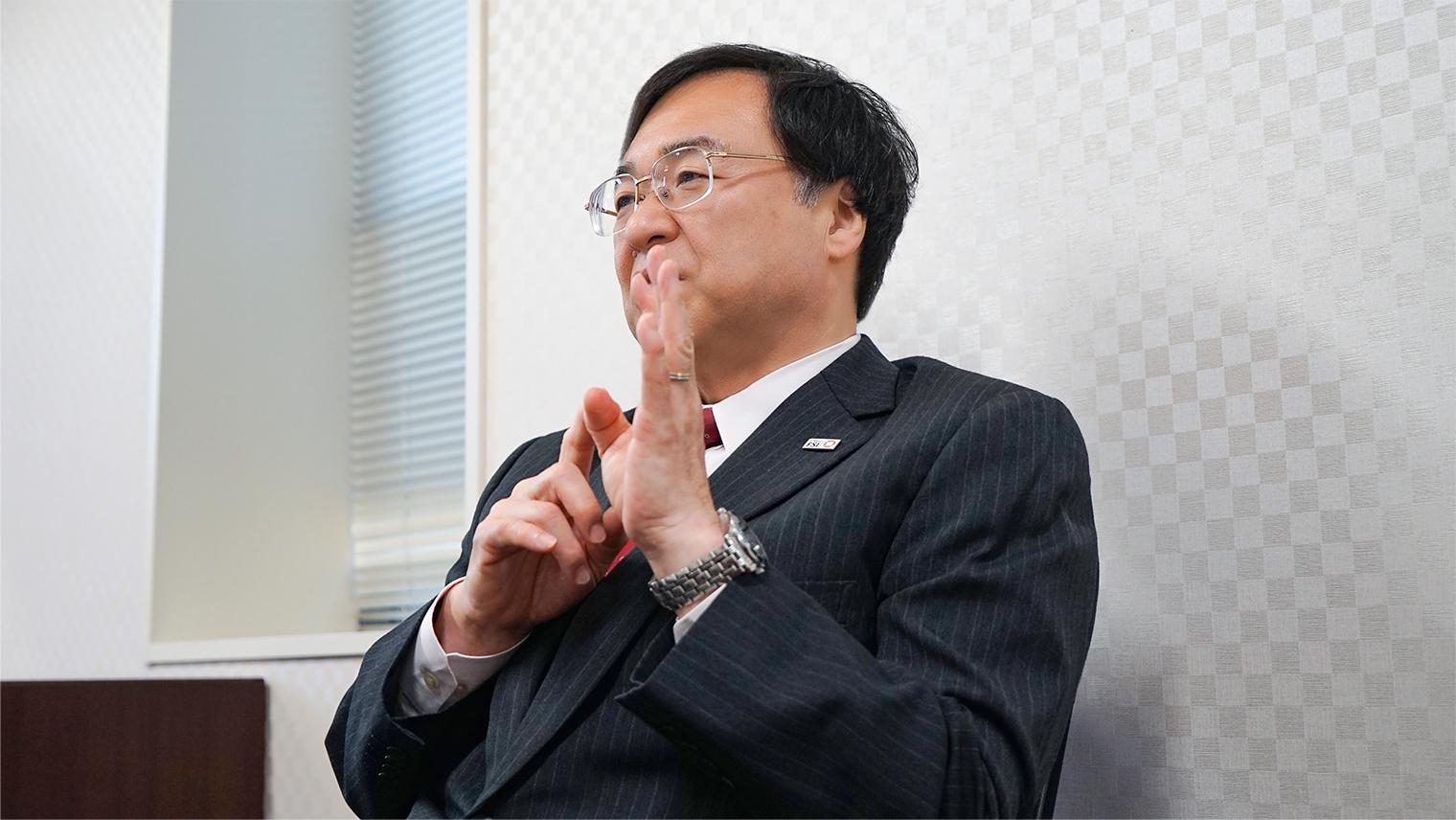 大久保達也さん 東京大学 工学系研究科長、工学部長