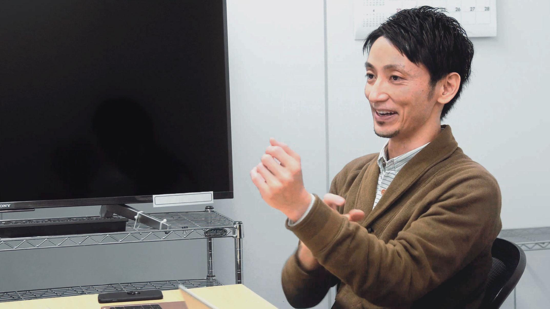 四戸 俊成さん クリティカ・ユニバーサル 代表・ファウンダー