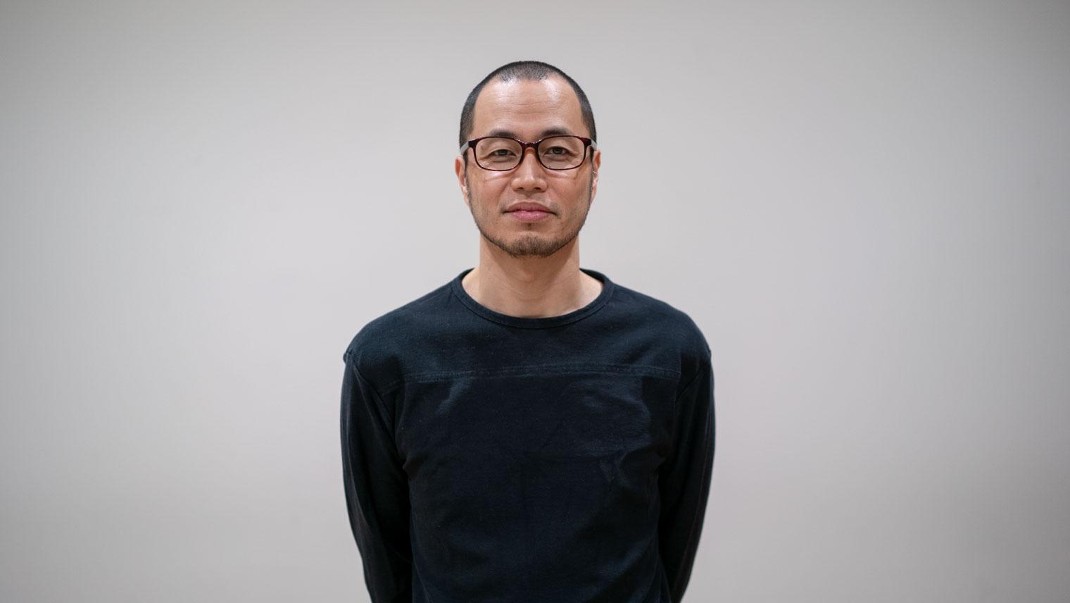 北原 隆幸 ソニー株式会社クリエイティブセンター コミュニケーションデザイン担当