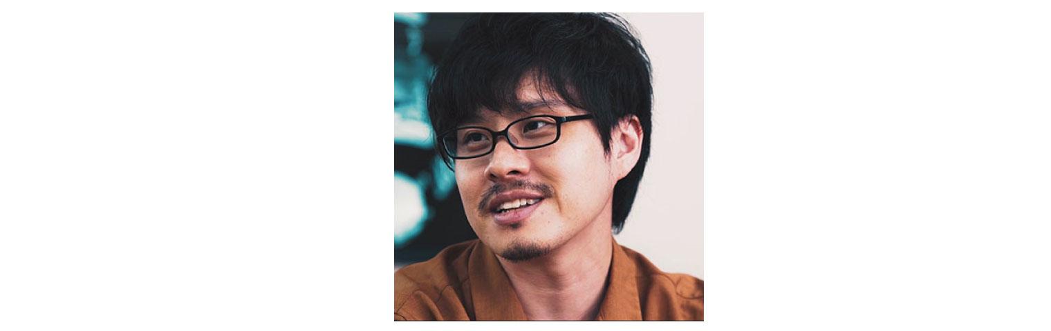 友藤 貴夫(設計プロジェクトリーダー/ 無線回路・アンテナ設計)