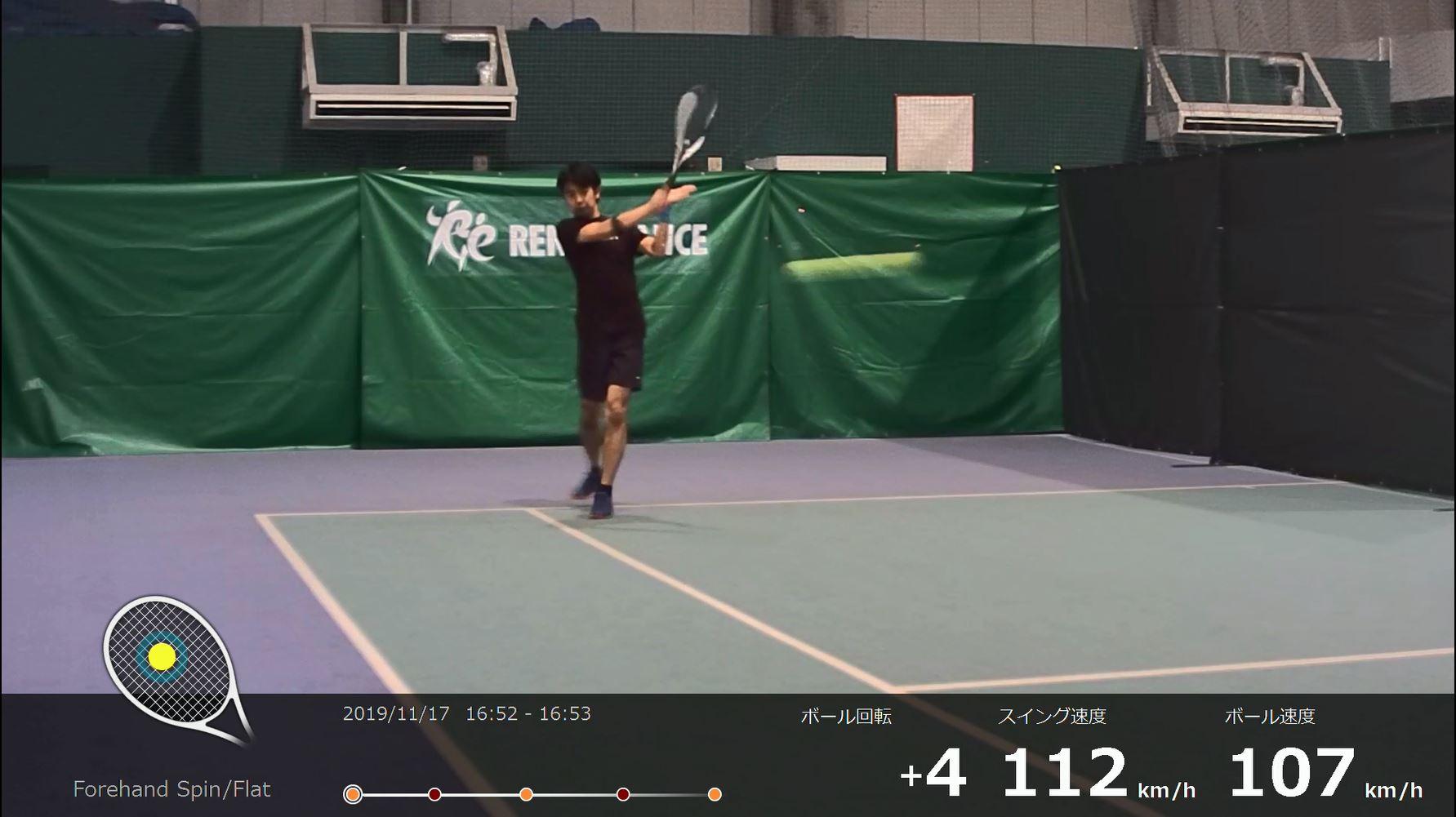 Smart Tennis Lesson(スマートテニスレッスン)