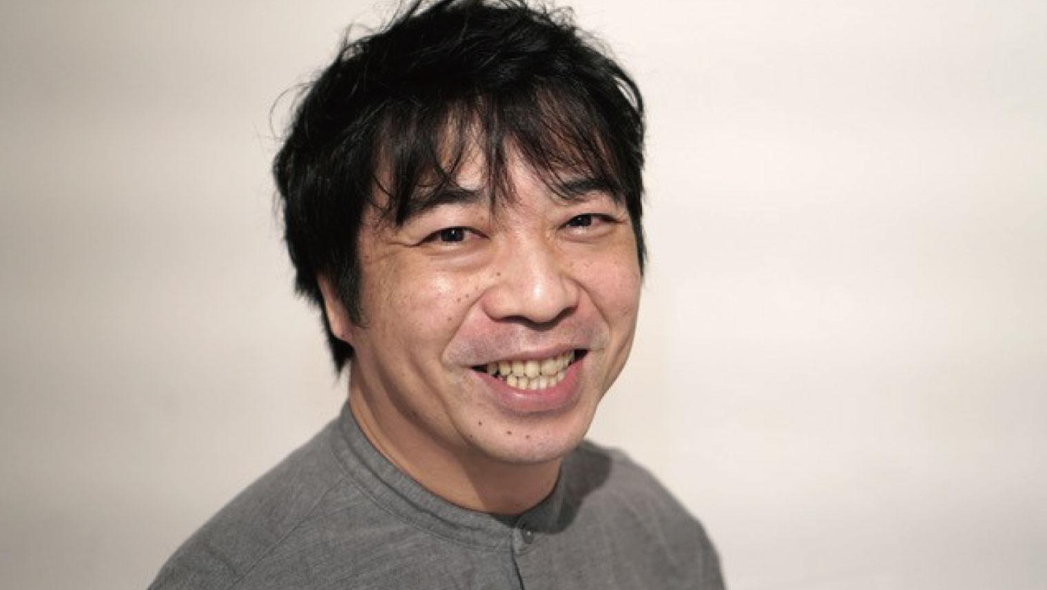 東京藝術大学 美術学部 デザイン科 准教授 鈴木太朗さん